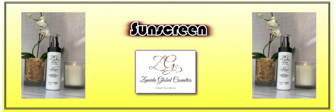 Special Sunscreen